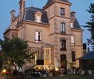Overnachten langs A26 Frankrijk Reims Troyes