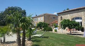 Bed en Breakfast snelweg A10 Frankrijk Poitiers Bordeaux