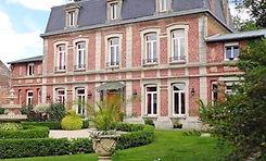 Bed en Breakfast Frankrijk onderweg A26 Lille Reims Troyes