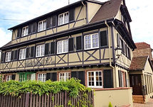 Doorreis hotels Straatsburg