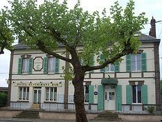 Bijzondere Hotels Frankrijk onderweg A11 Illiers Combray