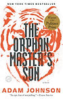 Bestsellers Asian Historical Fiction Books The Orphan Master's Son