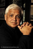 Amitav Ghosh - The Best Indian Literature and Historical Fiction Books