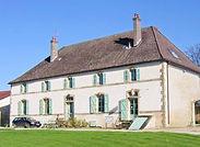 Bed en Breakfast Frankrijk A31 Nancy Dijon