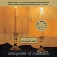 audio books Indian Literature Interpreter of Maladies Jhumpa Lahiri