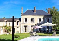 Hotels France A10 Orleans Tours