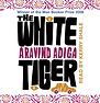 The White Tiger Audiobooks Indian Literature