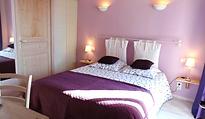 Overnachtingshotels autoroute Lyon Valence