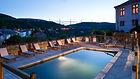 Overnachting Hotels Frankrijk A75 naar Montpellier