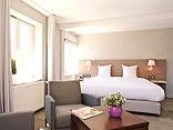 De Leukste Overnachtingshotels bij Basel