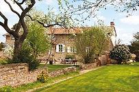 Bijzondere Hotels Route du Soleil A6 Beaune Lyon