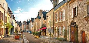 Hotels A10 Parijs - Orleans -Tours