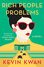 Kevin Kwan The Best Asian Literature New