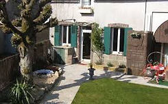 Bed and Breakfast France A10 Paris Orleans Tours