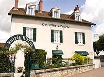 De leukste hotels Frankrijk snelweg A6 Beaune