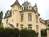De Leukste Hotels Frankrijk Senlis