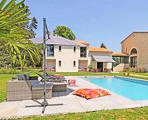 Leuke hotels Frankrijk A10 tussen Tours en Poitiers