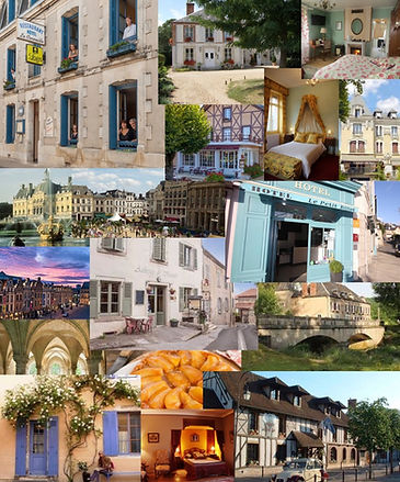 The Best Hotels France MotorwayA10 Paris Orleans Tours