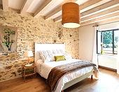 Bed en breakfast doorreis Frankrijk richting de Auvergne