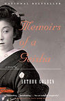 TBestsellers Asian Historical Fiction Books Memoirs of a Geisha Arthur Golden