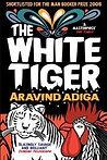 Bestselling Indian Literature Aravind Adiga The White Tiger