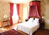 Overnachten in een kasteel A10 Tours naar Poitiers