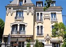 Hotels Frankrijk snelweg A20 Cahors