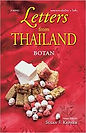 The best historical fiction  Southeast Asia Letters from Thailand Susan Fulop Fepner