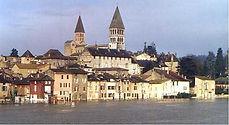 Overnachten Hotels Route du Soleil A6 Beaune Lyon