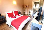Hotels Frankrijk snelweg A20 naar Toulouse