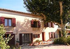 Bed en Breakfast Frankrijk Route du Soleil A7 Valence Orange