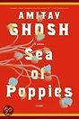 Amitav Ghosh Historical Fiction Books Inda