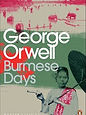 The Best Asian Literature Burma George Orwell Burmese days