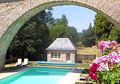 Overnachting Hotels Frankrijk A75 Millau