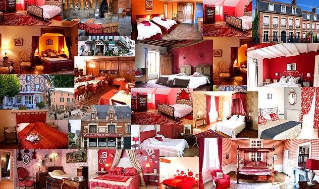 De Leukste Hotels Frankrijk snelweg A31 Metz Nancy Dijon Beaune