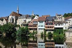 De Leukste Hotels Frankrijk A20 Vierzon Limoges