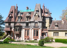 Overnachten in een kasteel Frankrijk tussen Orleans en Vierzon