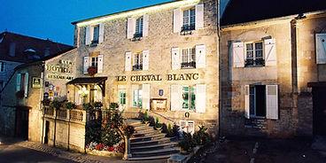 Bijzondere Hotels Frankrijk onderweg A31 Dijon