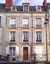 De Leukste Hotels Frankrijk Blois