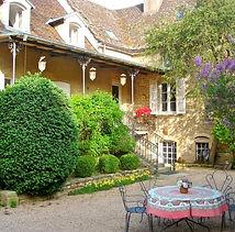 Bed en breakfast richting Zuid Frankrijk A6 Beaune Lyon