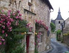 Hotels Frankrijk snelweg A20 Turenne