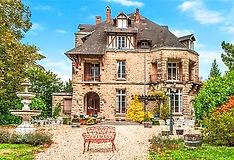 kasteel overnachtingen Frankrijk A20 naar Limoges