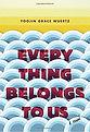 Bestseller Books Korea Everything Belongs to Us
