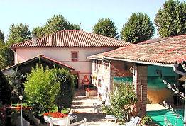 Leuke bed en breakfast Frankrijk A20 naar Toulouse