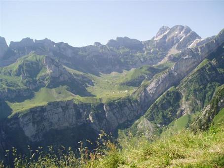 Alpstein Ebenalp