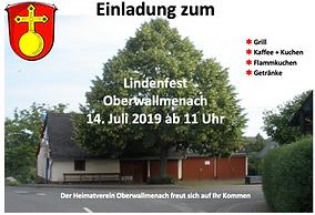 20190625 Einladung Lindenfest.png