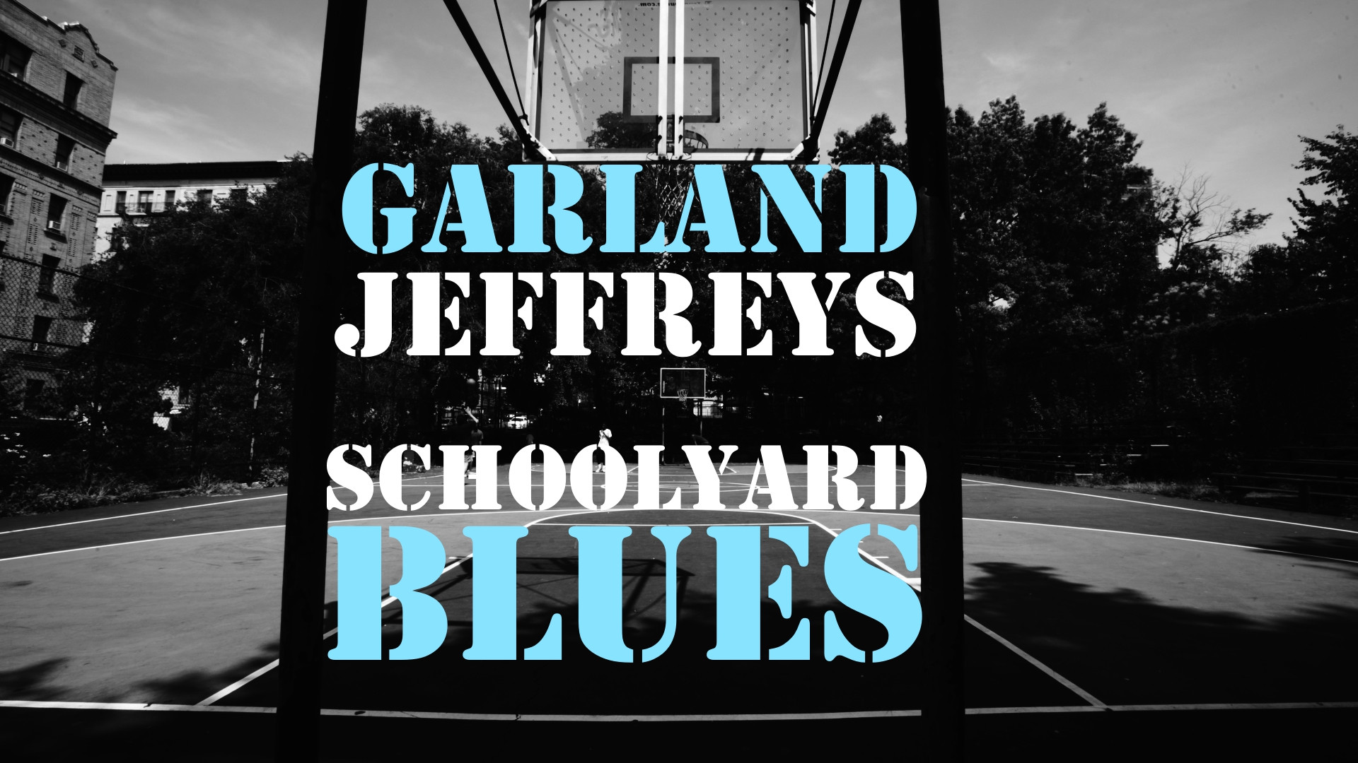 Schoolyard Blues (Official Music Video)