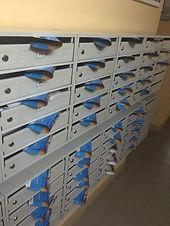 Direct-mail: раскидка по почтовым ящикам/расклейка