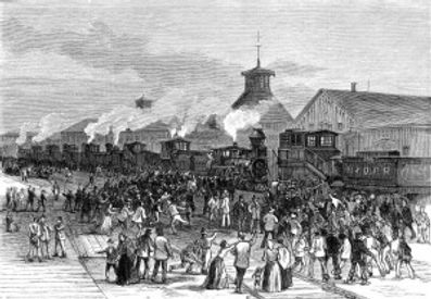 Great_Railroad_Strike_of_1877__2-300x208