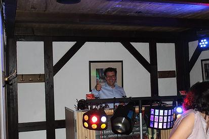 2019.08.10 - Bild - DJ Olli - hinterm Pu